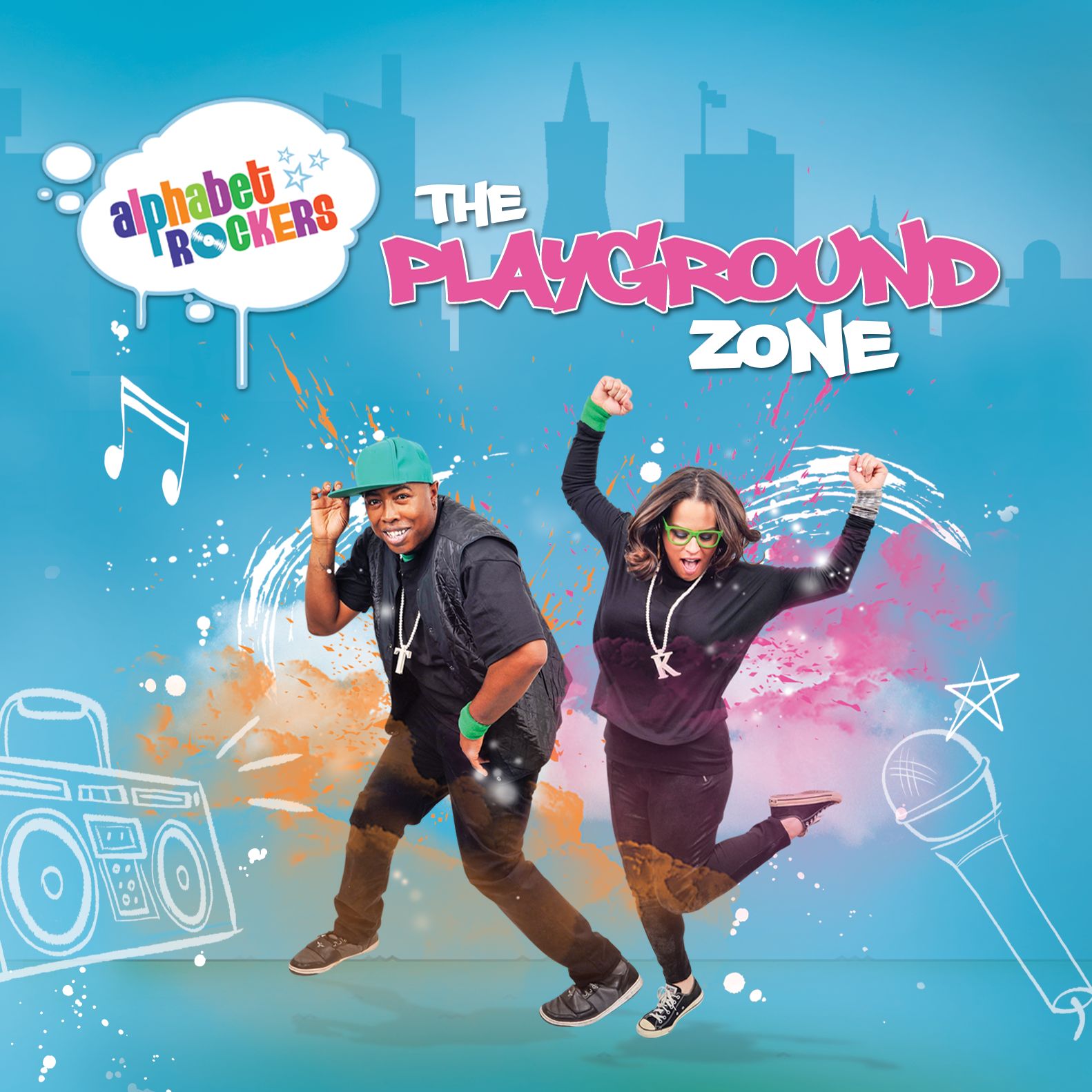 playgroundzone_COVER